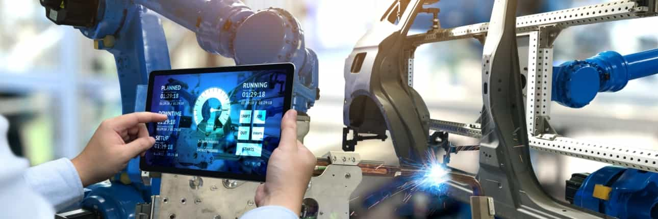 Proof of excellence in wireless automotive IoT