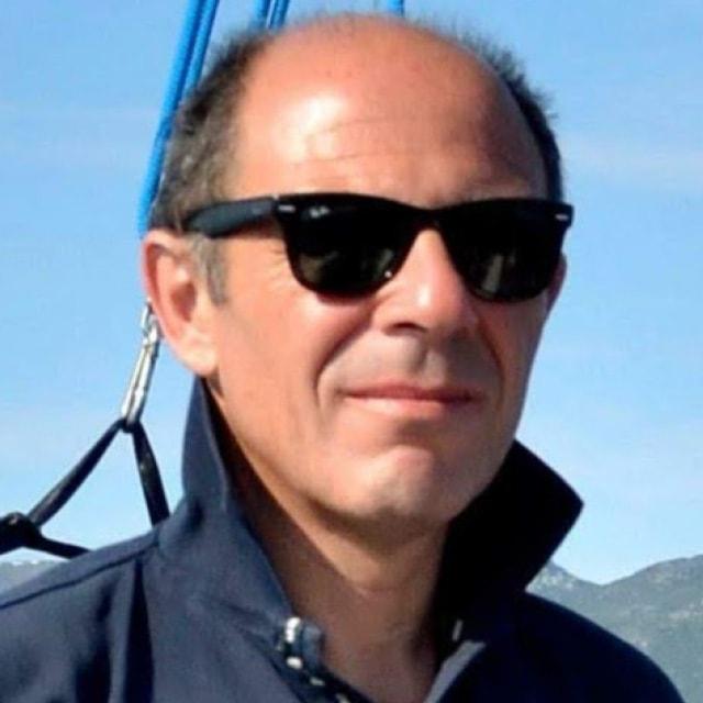 Adriano Bigongiari, CEO, CAEN RFID