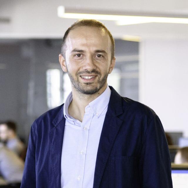 Ahmet Erdem Altunbas