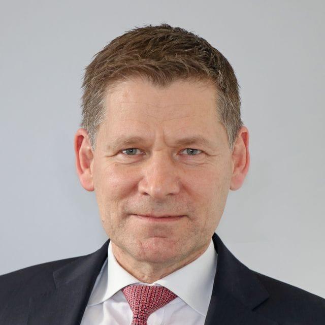 Andreas Zwißler, Geschäftsführer, ACD Gruppe
