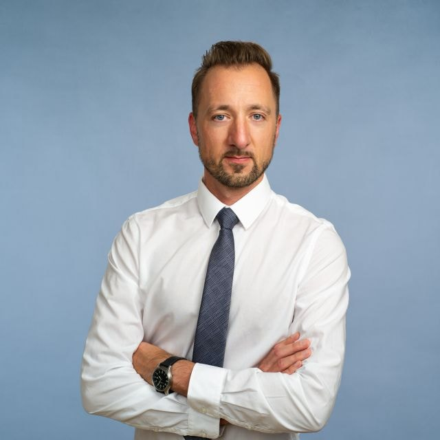 Benedikt Weigand