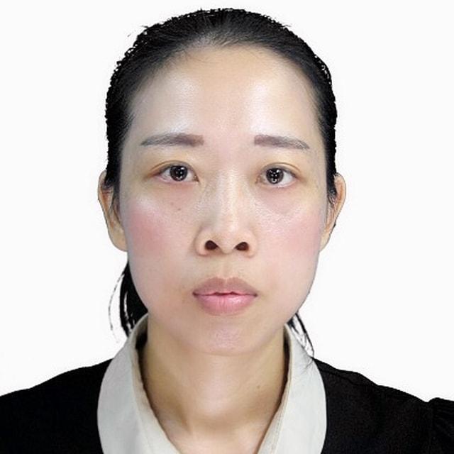 Cathy Zheng
