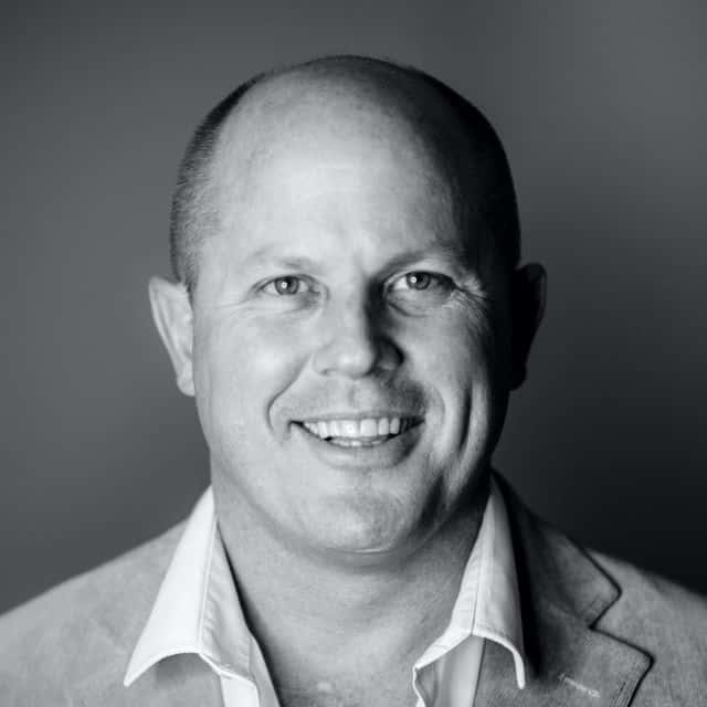 Chris Currie, CEO, ITL Group