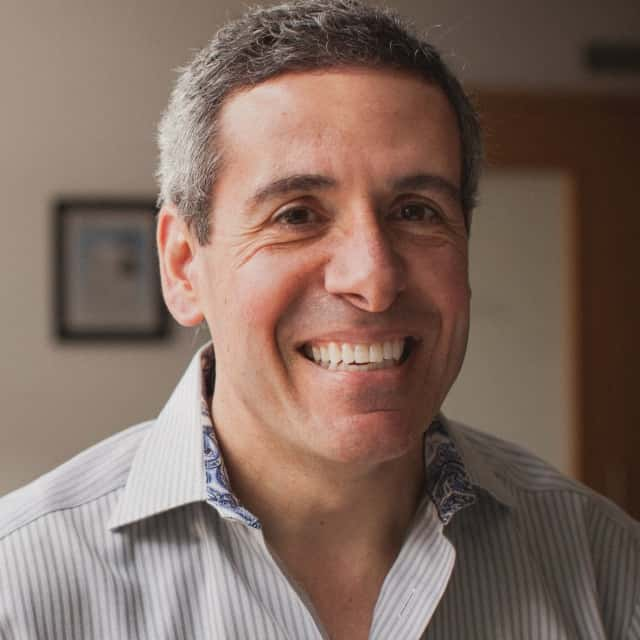 Chris Diorio, Chief Executive Officer, Vice Chair, and Co-Founder, Impinj