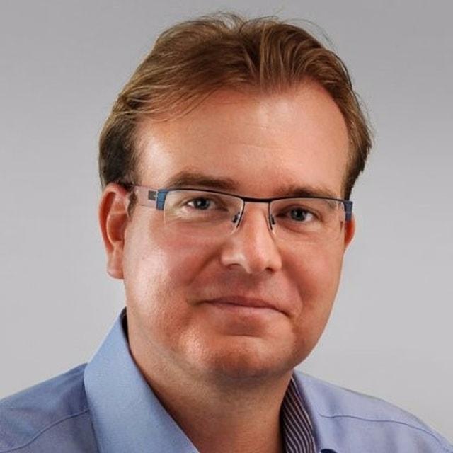 Christian Ferrier