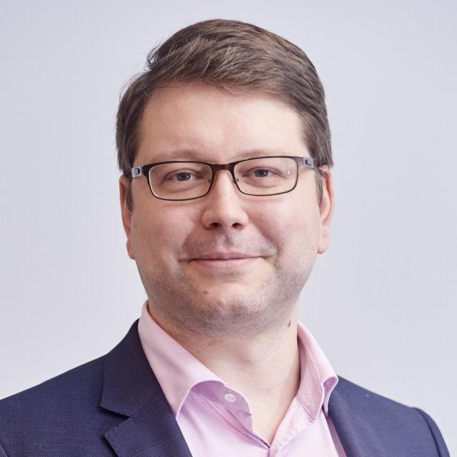 Geoffroy Gosset, CEO, e-peas
