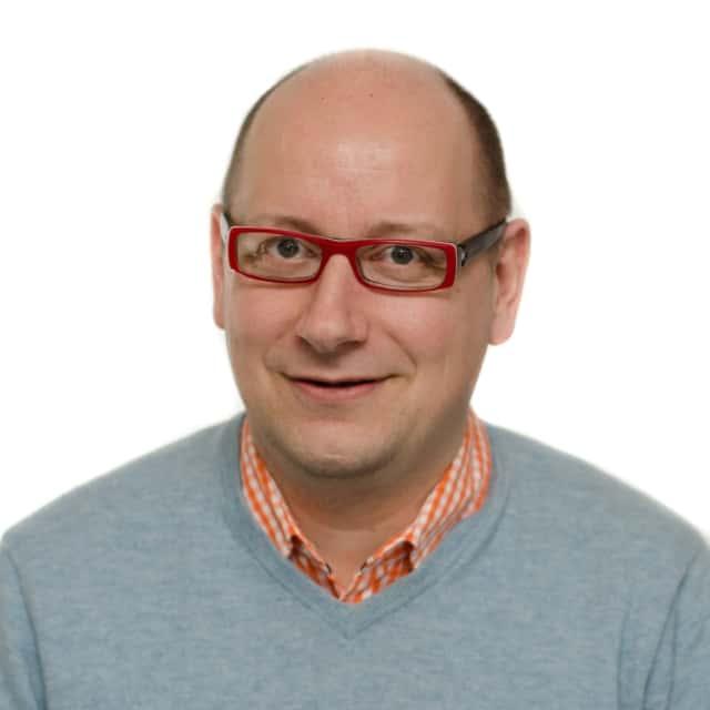 Heiko Tiedmann