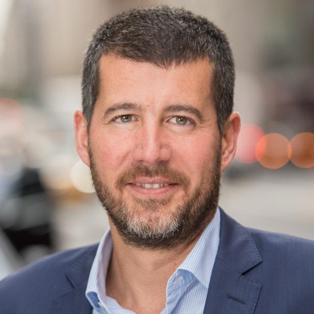 Jacobo Penide, Gründer und CEO, Bionix Solutions