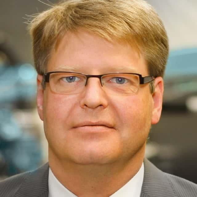 Jörg Bald, CEO, Winckel