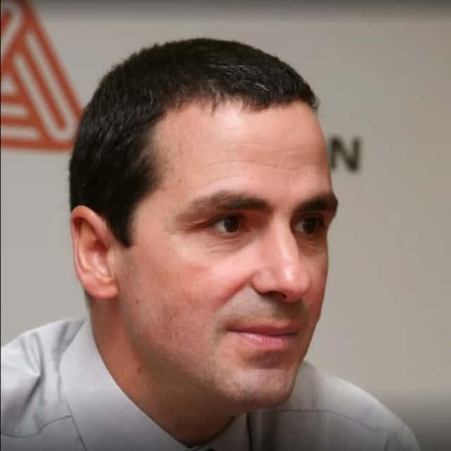 Jordi Baeta