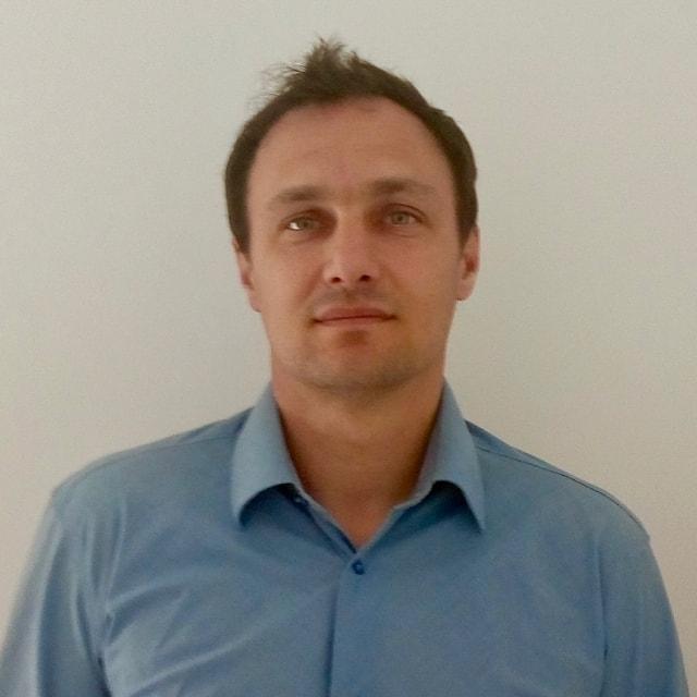 Lionel Geynet