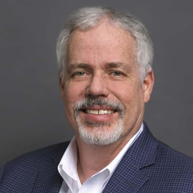 Mark McDonald, VP of Engineering & Solutions, Alien Technology
