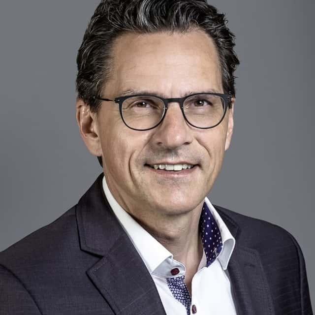 Martin Dobler