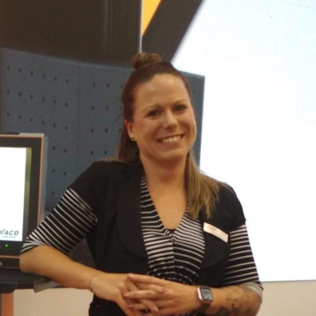 Nicole Eisele