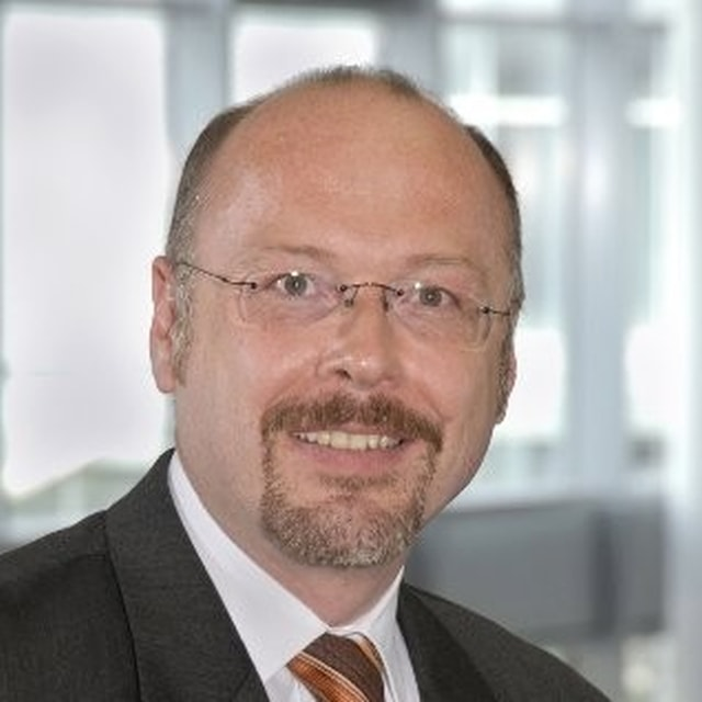 Norbert Flossmann