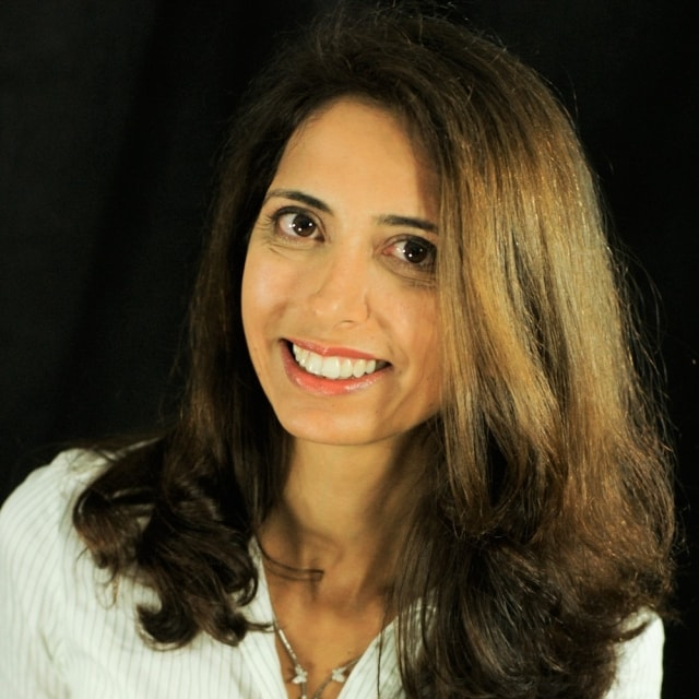 Patricia Maalouf