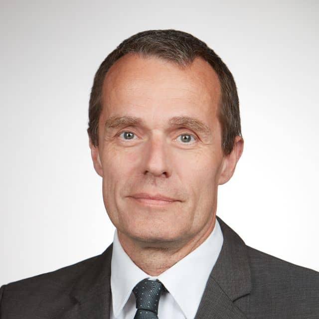 Rainer Traub