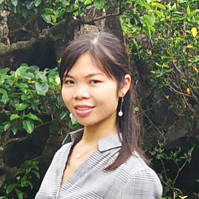 Sharon Lu