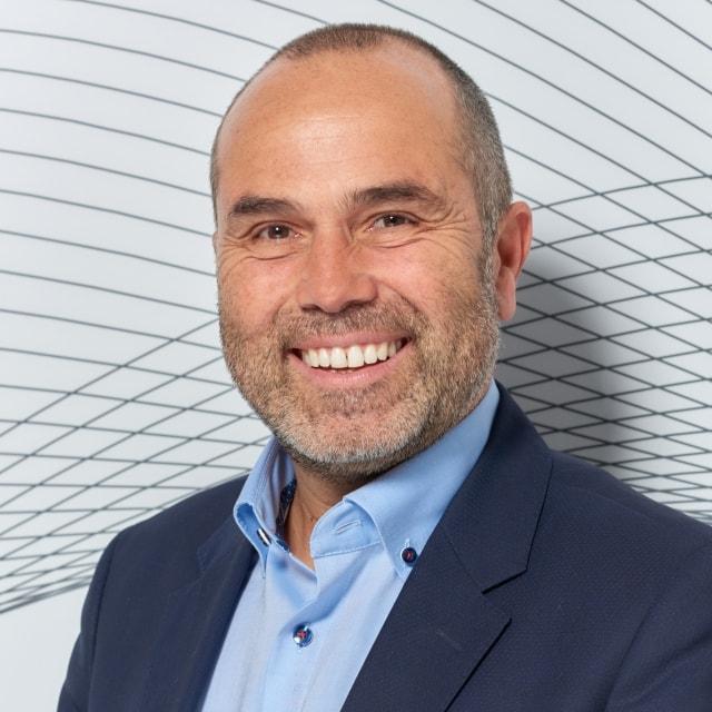 Stefan Haertel, CEO, Elatec
