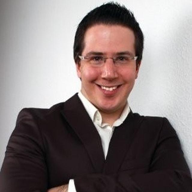 Stefan Leske