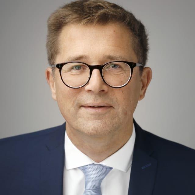 Stefan Gold, Geschäftsführer, Logopak Systems
