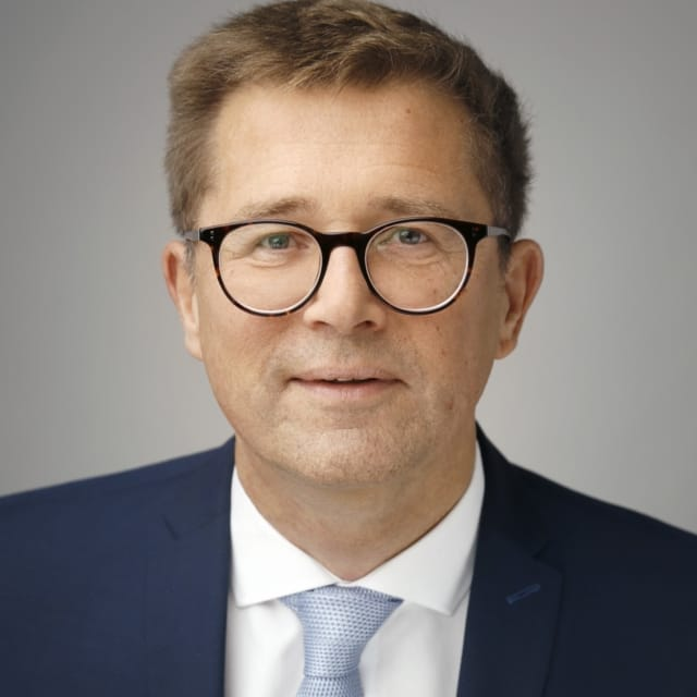 Steffan Gold, Managing Director, Logopak Systeme