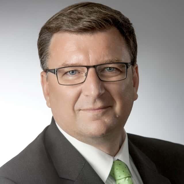Thomas Nitschke, Vertriebsdirektor Fachhandel Auto-ID Geschäftsbereich Deutschland / Österreich, Toshiba TEC Germany Imaging Systems GmbH