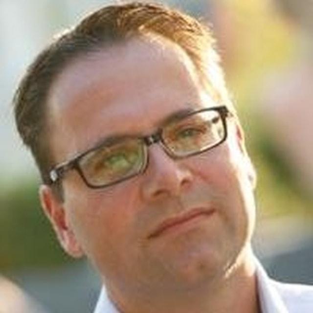 Torsten Schatta, Director Sales & Business Development, Linxens