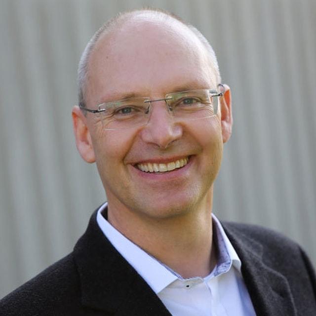 Andreas Wey, Geschäftsführer, QUAD GmbH