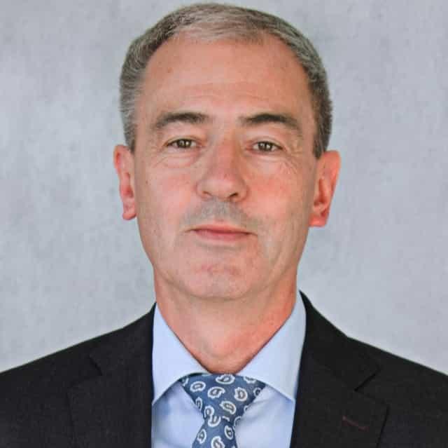 Hans-Jürgen Grämer, Founder & CEO, Kemas