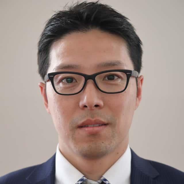 Keiichi Yamazaki, General Manager DENSO Auto-ID Business Unit