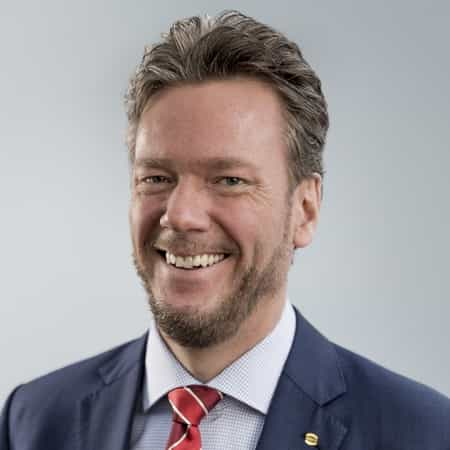 Philip Harting, Chairman of the board, HARTING Technology Group