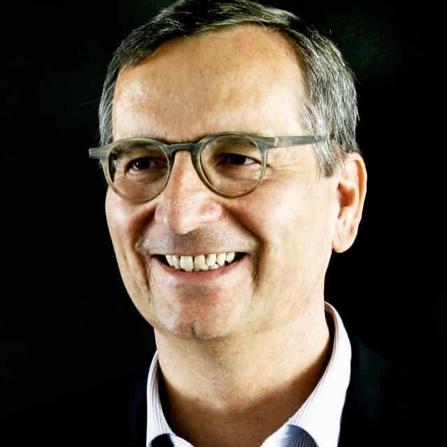 Reiner Wagner, Geschäftsführer, AEG ID