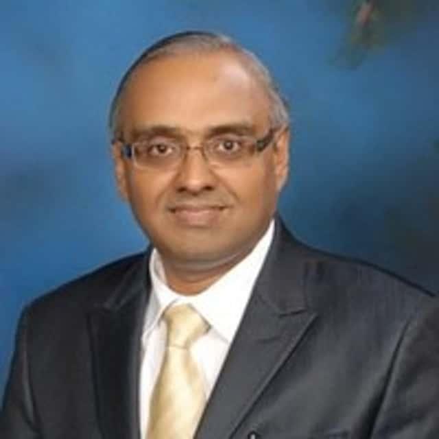 Sreeram Srinivasan, CEO