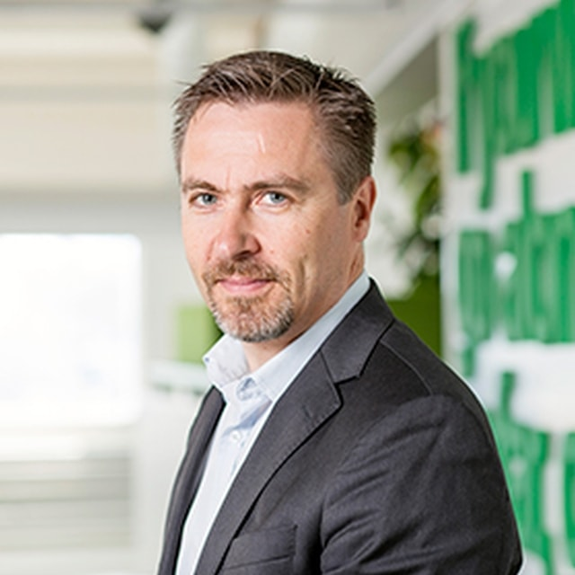 Teppo Hemiä, CEO, Wirepas