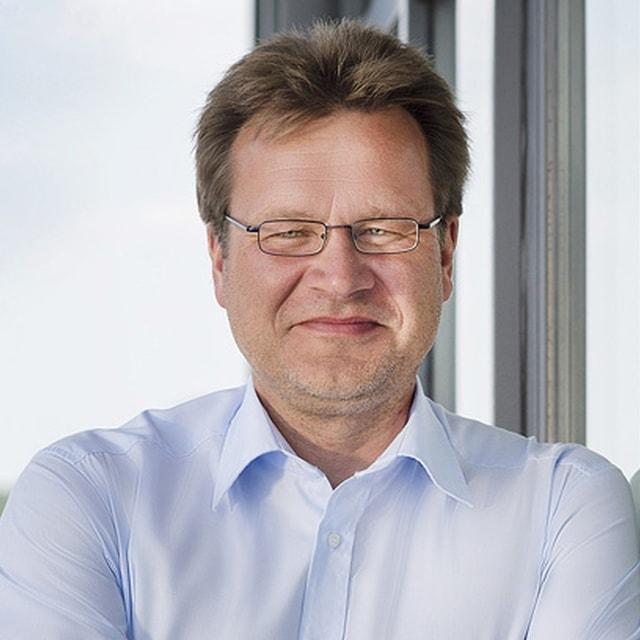 Thomas Kaiser, CEO, ID4us