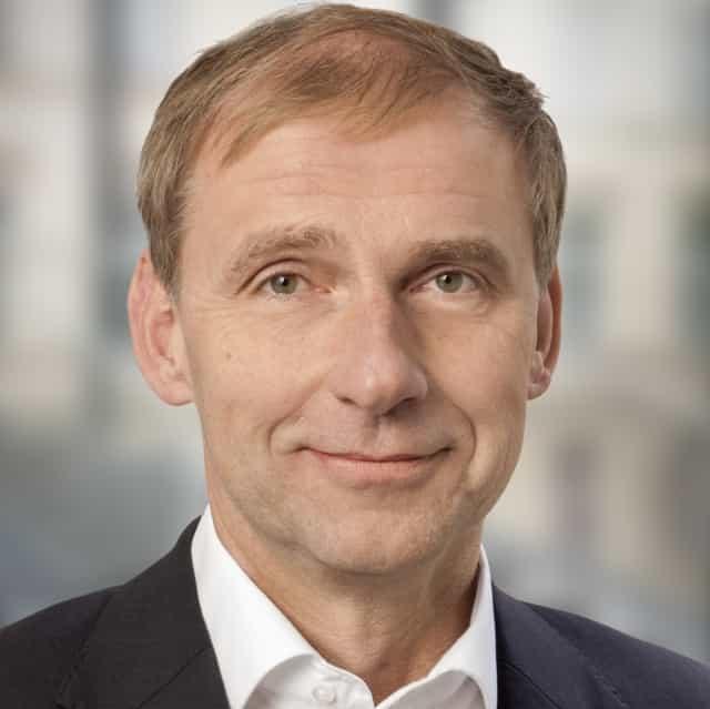 Wolfram Herdin, CEO, UNITRONIC