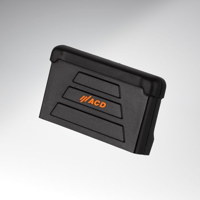 Mobiler Handheld Computer M2Smart®SE Industrie