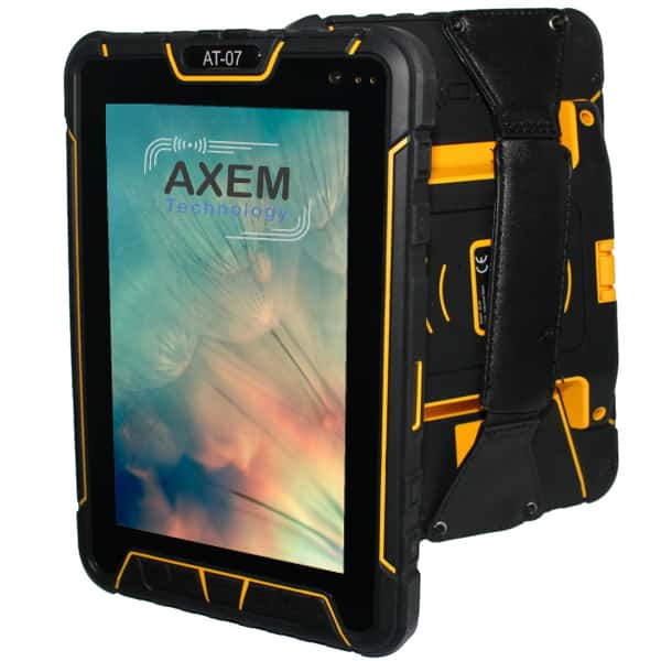 AT-07 RFID Tablet