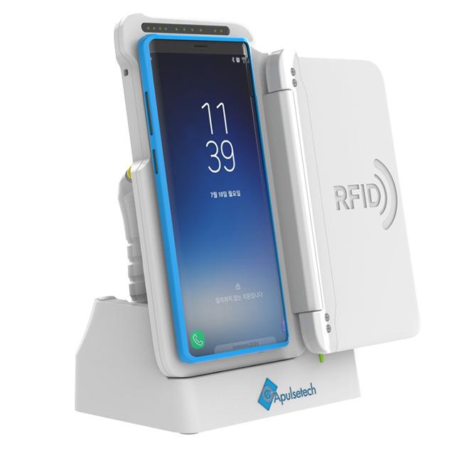 α711 RFID Terminal Reader