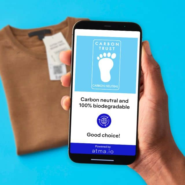 atma.io Connected Product Coud