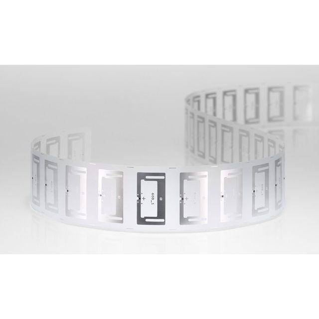 Minidose U8 RFID Inlay
