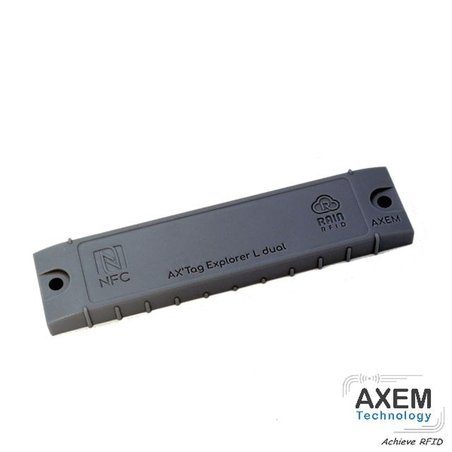 Axem Product: AX'Tag Explorer UHF & HF/NFC