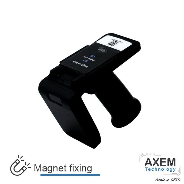 Axem Product: MagSled UHF