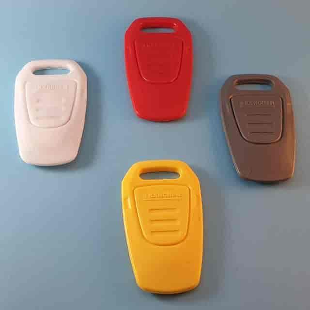 Individuelle RFID-Industrietransponder