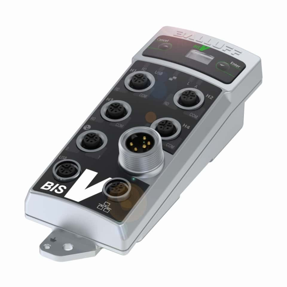 RFID Universal Processor Unit BIS V