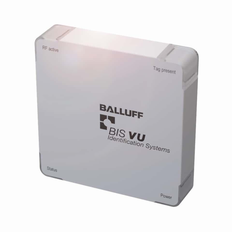 UHF-Short-Range-Reader BIS VU 320