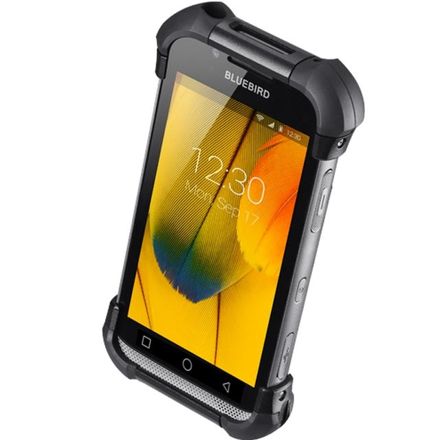 EF501R Rugged Touch Mobile Computer