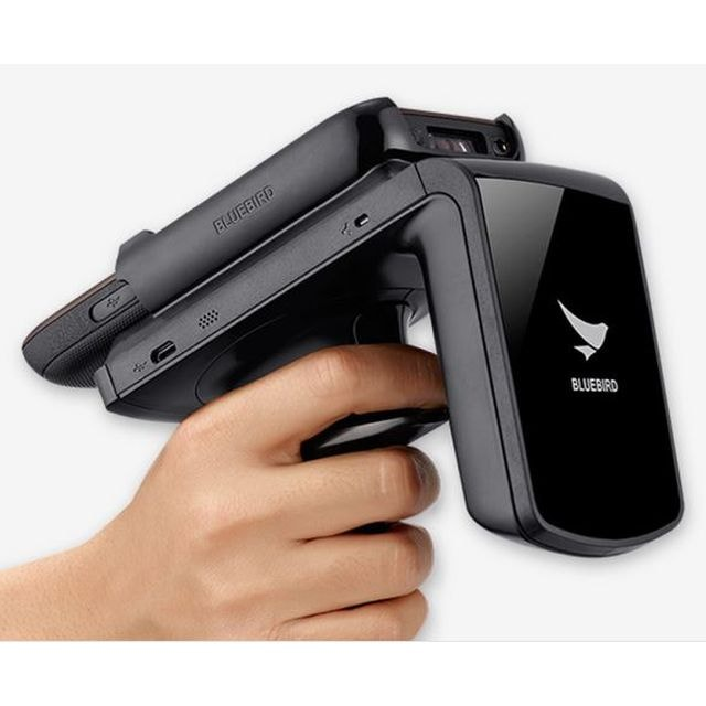 RFR900 UHF-RFID-Handheld
