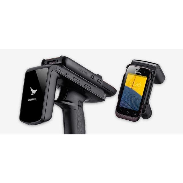 RFR900 Handheld UHF RFID Reader